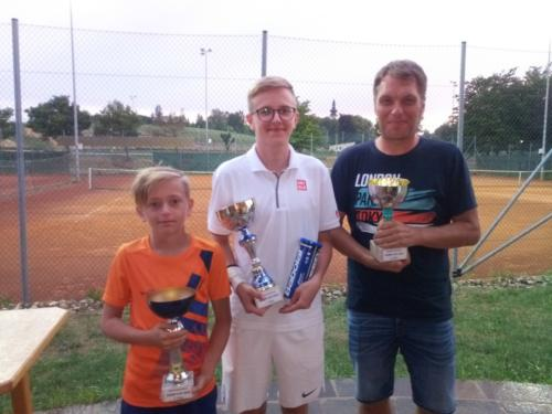 Hobby-Sommer-Cup 2019